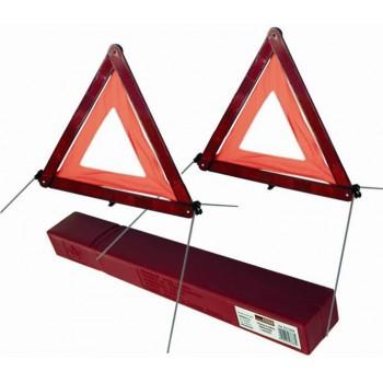 Juego dos triángulos...
