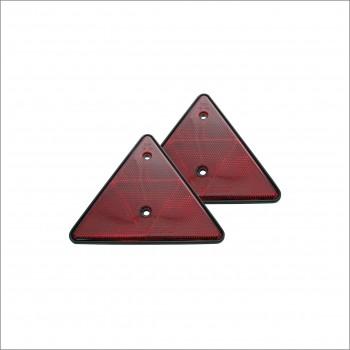 Catadióptrico triangular...