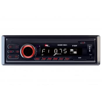 AUTO-RADIO 4x20W USB...