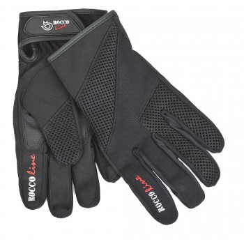 Guantes moto new town...